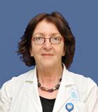 Профессор Элизабет Наперстак