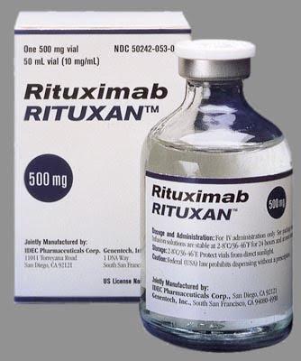 Mabthera Rituximab
