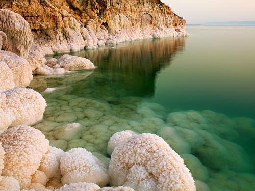 Израиль лечение и отдых на Мертвом море