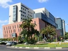 клиника Ассута, медицинский центр Ассута, больница Ассута