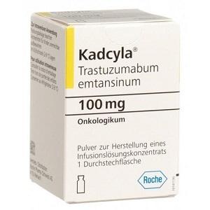 Кадсила (трастузумаб эмтанзин)