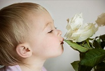 Тест на запахи помогает при раннем диагностировании детского аутизма