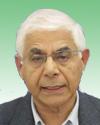 Профессор Давид Михаэль