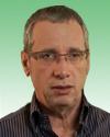 Профессор Моти Гольденберг