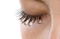 Слезы как материал для диагностики рака