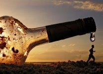 Влияние алкоголя и кофеина на процесс старения