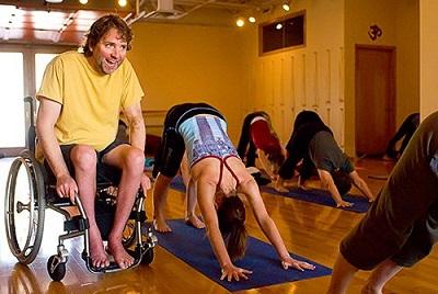 Способ лечения паралича