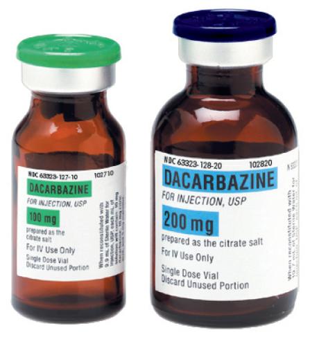Dacarbazine DTIC