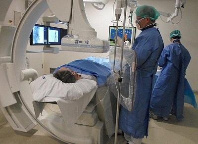 Лечение рака за рубежом