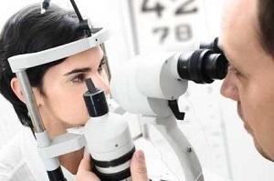 Лечение глаз в Израиле