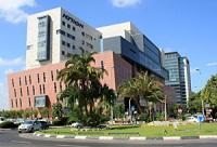 больницы израиля, ассута