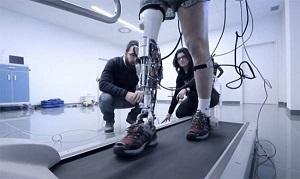 роботизированные протезы