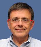 Профессор Гальперин Замир
